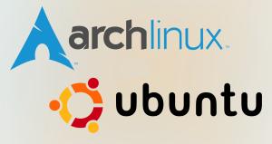 ubuntu_vs_archlinux